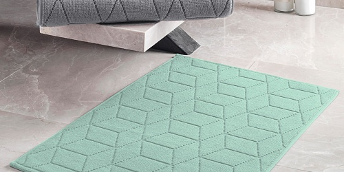 Bahroom Mat Adria Mint Green