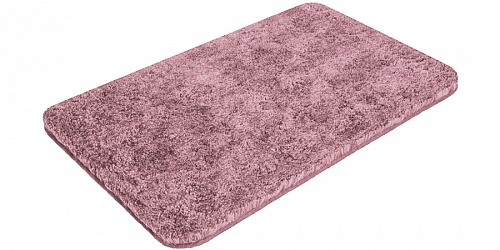 Bath mat SOFT pink