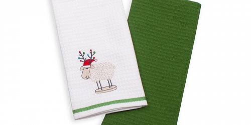 Kitchen Towel Sheep