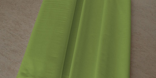 Olive Fabric deluxe