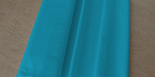 Turquoise Fabric deluxe