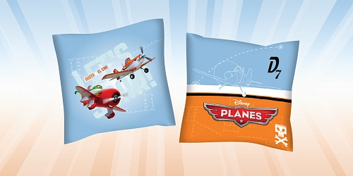 Pillowcase Planes