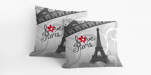 Coating Love Paris