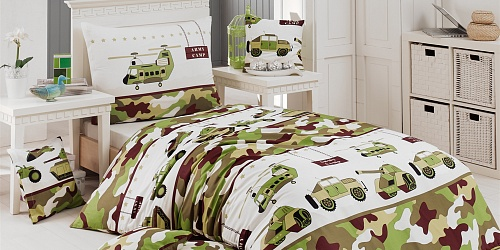 Bedding Army