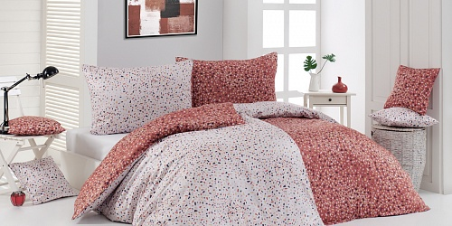 Bedding Coral
