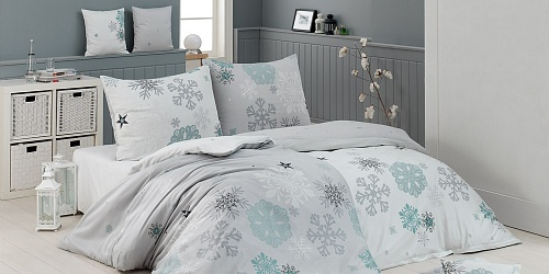 Bedding Glacy