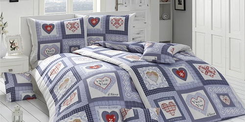 Bedding Harmony