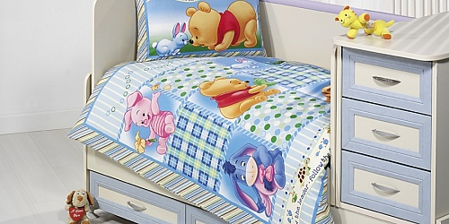 Bedding Patchwork