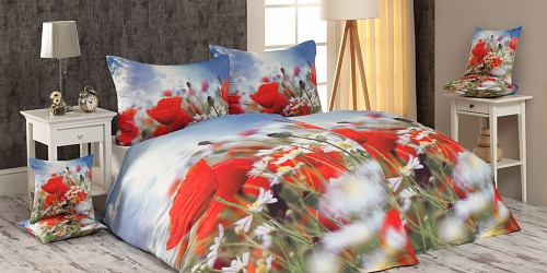 Bedding Poppy