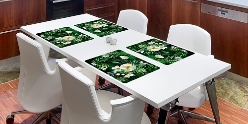 Placemat Tropicana