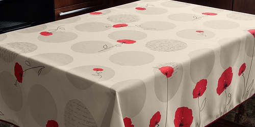 Tablecloth Othelo