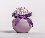 Aroma Diffuser Flower Violet