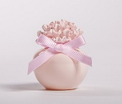 Aroma Diffuser Flower Pink