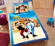 Bedding Asterix Film.