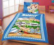 Bedding Asterix Karo