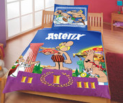 Bedding Asterix Olympiade