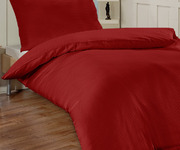 Bedding Carmen Red