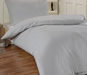 bedding Carmen light gray