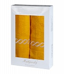 Gift wrapping towels Royal gold 2 ks
