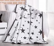 Blanket New Star Grey