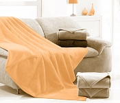 Blanket Ruby apricot