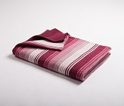 Blanket Summer Bordo