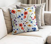 Decorative Pillowcase Nature