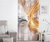 Decorative curtain Ambrosia