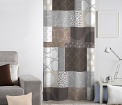 Decorative curtain Brenton