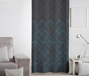 Decorative curtain Dexter