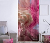 Decorative curtain Dream