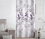 Decorative curtain Ember Lila