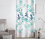 Decorative curtain Ember