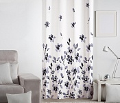 Decorative curtain Fleur