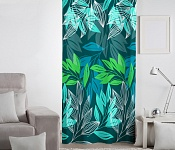 Decorative curtain Grande