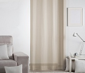 Unicolour Curtain Lilien Light Grey