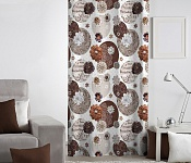 Decorative curtain Mariot