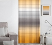 Decorative curtain Melina Gold