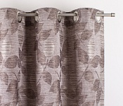 Decorative curtain Melissa Brown