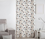 Decorative curtain Retro