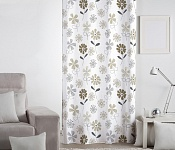 Decorative curtain Silvio