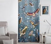 Decorative curtain Sovy