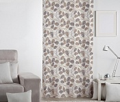 Decorative curtain Telamon
