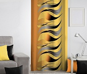 Decorative curtain Venus
