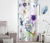 Decorative curtain Vivien