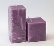 Violet Candle