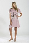 Nightgown Clara Pink
