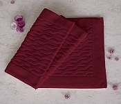 Bath mat Bath Mat bordo