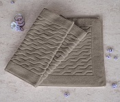 Bath mat Bath Mat Brown