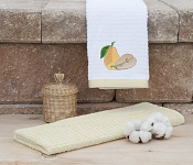 Kitchen towels Pear